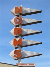 Norms (Photo)